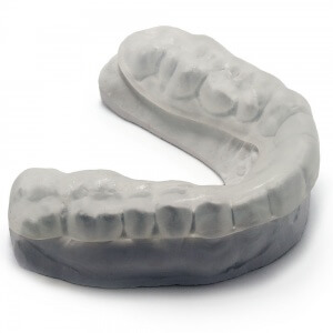 Soft Night Guard for Lower Teeth